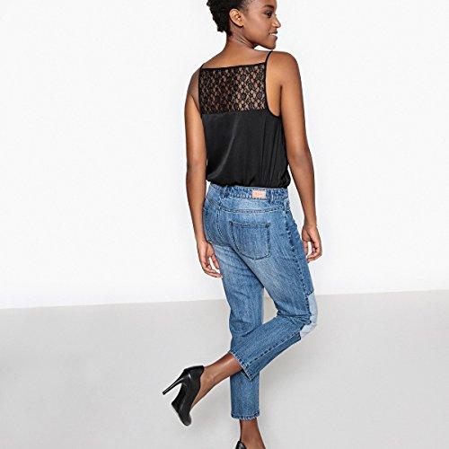 Donna Con Redoute La Stone Jeans Collections Inserti Boyfriend EfnCqw