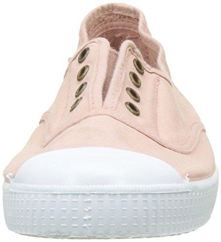 Puntera Tintada Unisex Elástico Victoria Sneaker Inglesa wEUaWqt