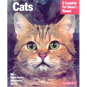 Cat Owner Manuals