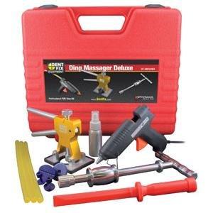 Ding Massager Glue Puller Kit w Slide Hammer