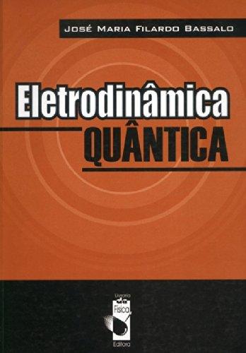 Eletrodinâmica Quântica