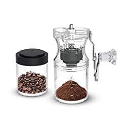 Soulhand Manual Coffee Grinder Hand