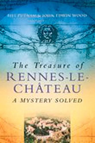 The Treasure of Rennes-le-Château: A Mystery Solved