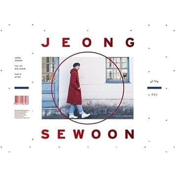 JEONG SEWOON, JEONG SE WOON, JOENG SE-WOON - Jeong Sewoon