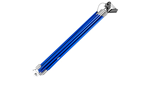 LACD Clipstick Plus - Azul 2019
