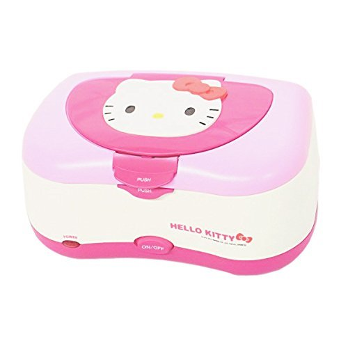 Baby wipe warmer Quick Warmer Hello Kitty