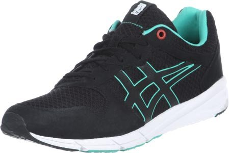 Onitsuka Tiger Zapatillas Shaw Runner Black