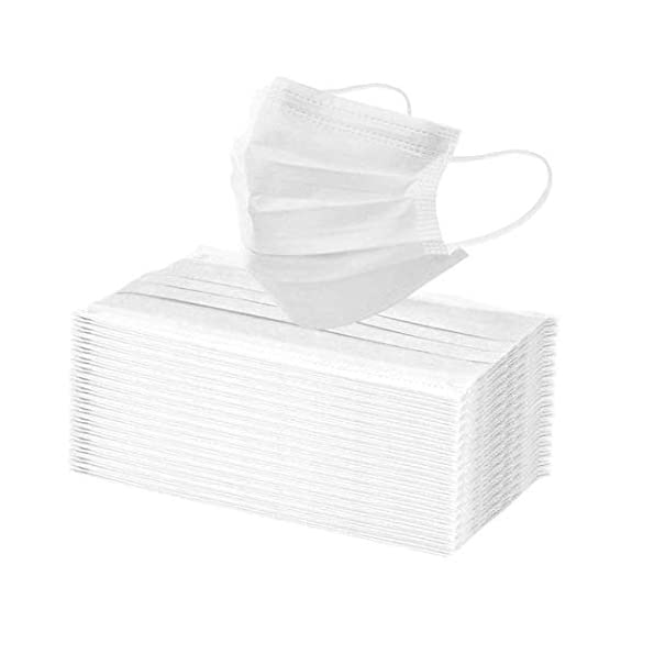 10-x-Mundschutz-Masken-wei-Einweg-Mund-Nase-Bedeckung-Gesicht-3-lagig-Community-Hygiene-Behelfsmaske-10-174-x-94-cm-wei-10