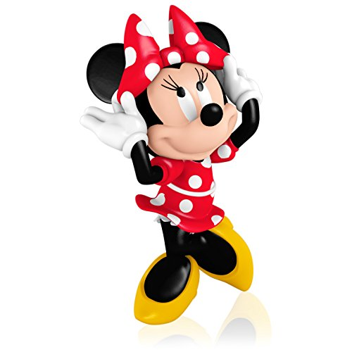Ornament Minnie Mouse