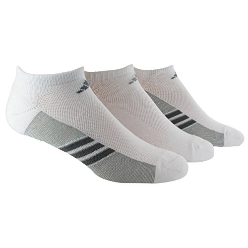 Adidas 3pk Low Cut Socks - 5