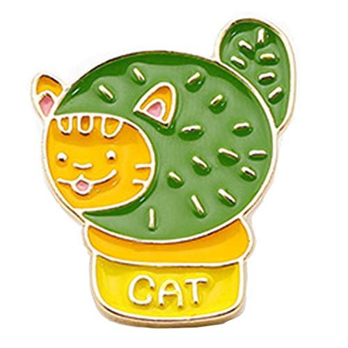 Accessories Cartoon Animal Ornaments Cute Kitten Hippo Bunny