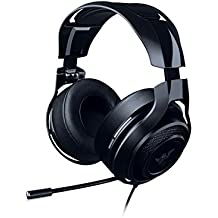 Razer ManO'War 7.1 Surround Sound Gaming Headset Compatible with PC, Mac, Steam Link and works with Playstation 4