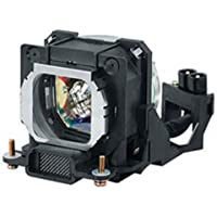 Panasonic PT-LB10U LCD Projector Assembly with High Quality OEM Compatible Bulb