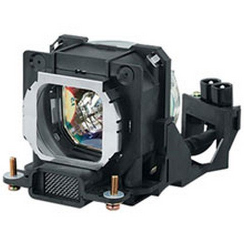 Panasonic PT-LB60NTU LCD Projector Assembly with OEM Compatible Bulb Inside