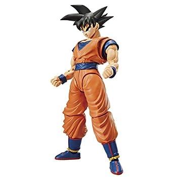 Bandai Hobby Figure-Rise Standard Son Goku Dragon Ball Z Model Kit Figure
