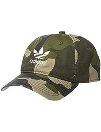 b53774314452d Men s Originals Relaxed Strapback Cap