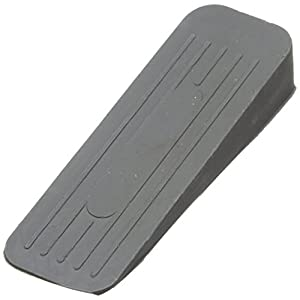 Merriway Heavy Duty Non-Slip Rubber Door Stopper