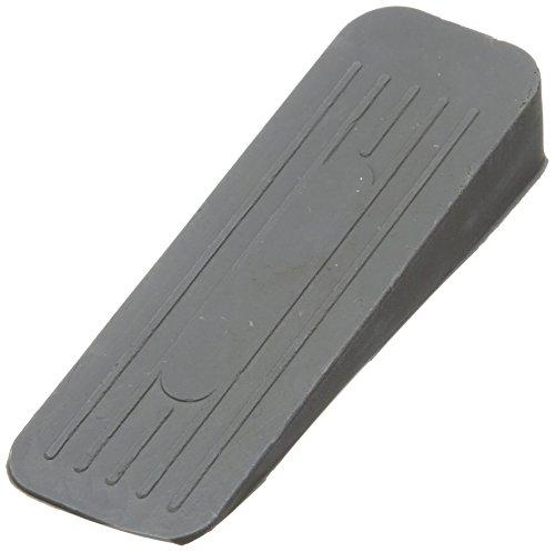 Merriway Heavy Duty Non-Slip Rubber Door Stopper