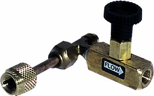 Mid-West 830-0001 Bleed-Off Valve Assembly, For USC Test Procedures ()
