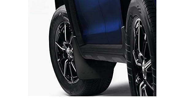 Juego de 2 bavettes trasera Duster 2018- origen Dacia: Amazon.es: Coche y moto