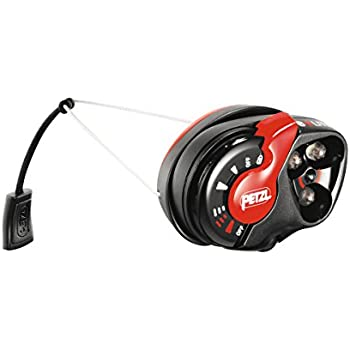 Amazon Com Petzl E Lite Emergency Headlamp E02 P3 Sports