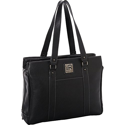 Kenneth Cole Reaction Luggage Hit A Triple, Black, One (Kenneth Cole Top Zip Tote)