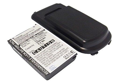 C530 Battery - 6