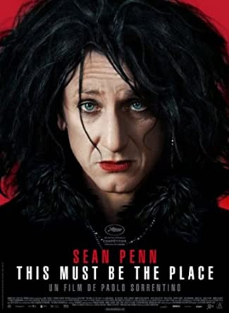 This Must Be The Place (2011) Bluray Ita Eng Subs 720p x264 TRL