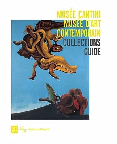 Livres gratuits Musée Cantini : Musée d'art contemporain pdf, epub ebook