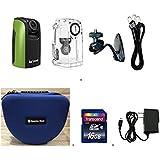 Brinno Construction Time Lapse Camera Bundle BCC100 + Smartec Camera Bag + KIT