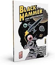 Black Hammer 4: Era Da Destruição – Parte 2