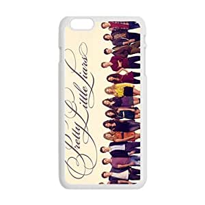 Cool Painting Pretty Little liars Phone Case for Iphone 6 Plus
