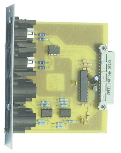 Eagle G920c Mixer Interface For G920a