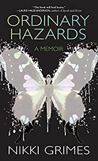 Book Cover: Ordinary Hazards: A Memoir