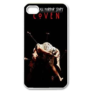 JamesBagg Phone case American Horror Story For Iphone 4 4S case cover Style 11