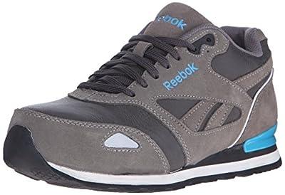 Reebok Work Women's Prelaris RB977 Athletic Safety Shoe