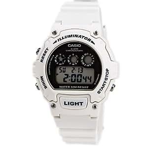 Reloj Casio - mujer W-214HC-7A