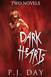 Dark Hearts: Two Mystery Thrillers