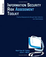 Information Security Risk Assessment Toolkit Front Cover