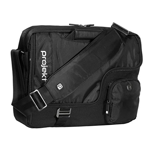 Projekt Luggage Think Tank 2.0 Messenger Bag (Luggage Porter Case Pc)