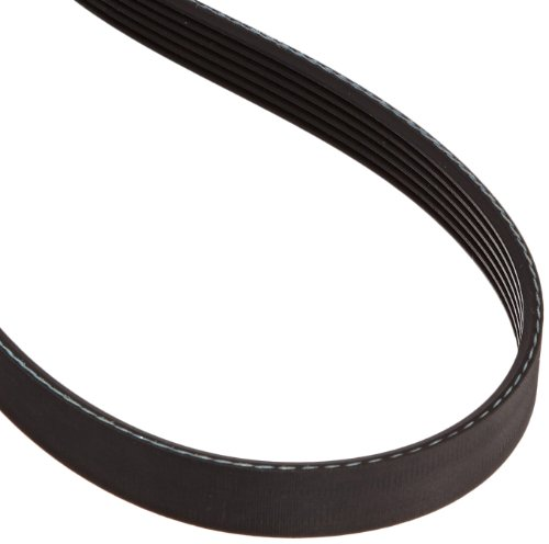 Conveyor Rollers Replacement (Gates 420J6 Micro-V Belt, J Section, 420J Size, 42