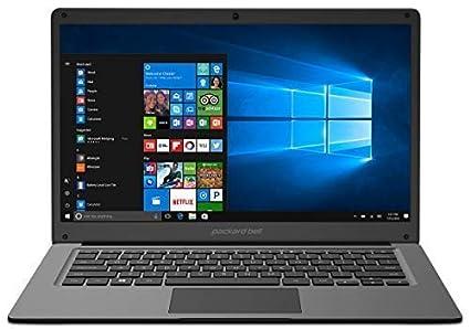 "Packard Bell 14.1"" Laptop, Windows 10, Full HD, 4GB RAM, 32GB"