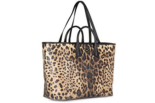 Dolce&Gabbana sac à main femme crespo marron