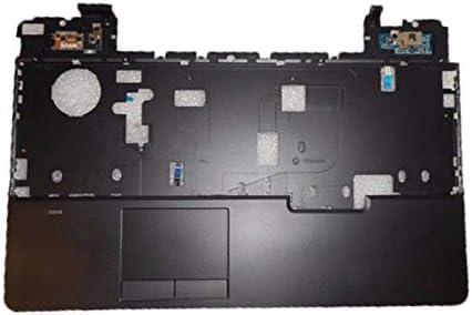 GAOCHENG Laptop Palmrest for DELL Latitude 15 5000 E5540 P44G 0KMN9K KMN9K with Touchpad Upper case New and Original