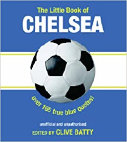 Book The Little Book of Chelsea
