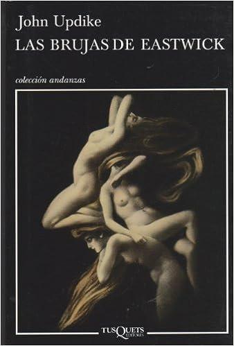 Pendulo blog Las brujas de Eastwick: John Updike: