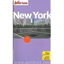 NEW YORK 2015 + PLAN DE VILLE