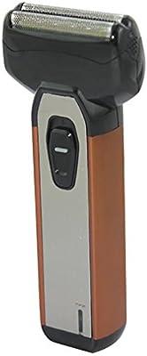 LL-Máquina de Afeitar eléctrica Alternativa afeitadora 2 Cuchillas ...
