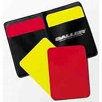 Saller Schiedsrichter-Kartenset