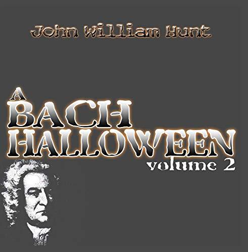 A Bach Halloween vol. 2 -